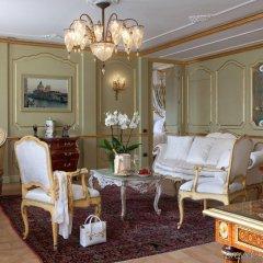 Отель Luna Baglioni Венеция спа фото 2