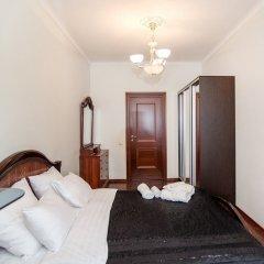 Отель ApartExpo on Pobedy Square 1B Москва комната для гостей фото 2
