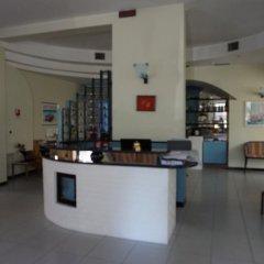 Hotel Borghesi интерьер отеля