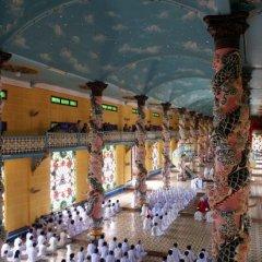 Отель Homestead Phu Quoc Resort