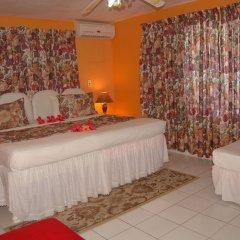 Отель PinkHibiscus Guest House сауна