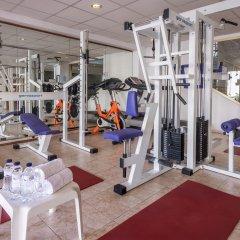 Отель Las Vegas фитнесс-зал