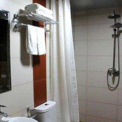 Kaida Hotel ванная