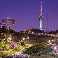 Отель Brand New Bnb Южная Корея, Сеул - отзывы, цены и фото номеров - забронировать отель Brand New Bnb онлайн городской автобус