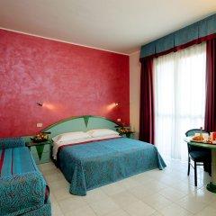 Отель Serena Majestic Hotel Residence Италия, Монтезильвано - отзывы, цены и фото номеров - забронировать отель Serena Majestic Hotel Residence онлайн комната для гостей