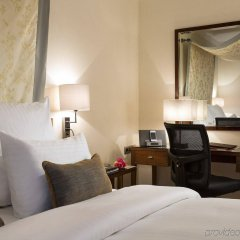 Отель Warwick Brussels Бельгия, Брюссель - 3 отзыва об отеле, цены и фото номеров - забронировать отель Warwick Brussels онлайн комната для гостей
