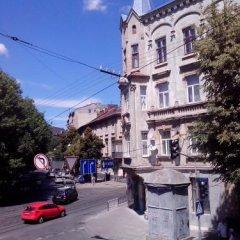 Apart-Hotel City Center Contrabas Львов фото 5