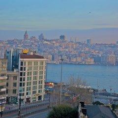 Glamour Hotel Турция, Стамбул - 4 отзыва об отеле, цены и фото номеров - забронировать отель Glamour Hotel онлайн фото 10