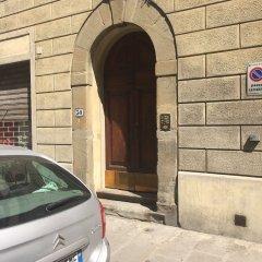 Отель Art Apartment Santa Maria Novella Италия, Флоренция - отзывы, цены и фото номеров - забронировать отель Art Apartment Santa Maria Novella онлайн вид на фасад