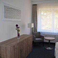 Отель Gästehaus Pauline Германия, Берлин - отзывы, цены и фото номеров - забронировать отель Gästehaus Pauline онлайн интерьер отеля фото 2