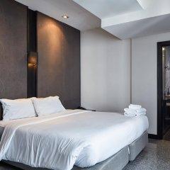Отель Pietra Ratchadapisek Bangkok Таиланд, Бангкок - отзывы, цены и фото номеров - забронировать отель Pietra Ratchadapisek Bangkok онлайн комната для гостей
