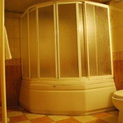 Lalezar Cave Hotel Турция, Гёреме - отзывы, цены и фото номеров - забронировать отель Lalezar Cave Hotel онлайн ванная фото 2