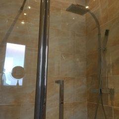 Berlioz Hotel ванная