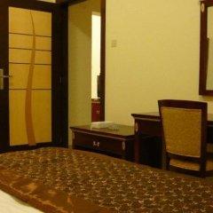 Отель Dream Palace Hotel ОАЭ, Аджман - отзывы, цены и фото номеров - забронировать отель Dream Palace Hotel онлайн удобства в номере фото 2