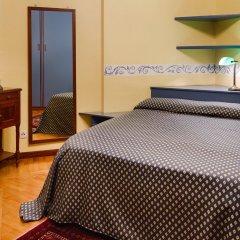 Отель Residence Týnská Чехия, Прага - 6 отзывов об отеле, цены и фото номеров - забронировать отель Residence Týnská онлайн комната для гостей фото 3