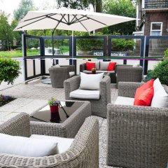 Отель Alp de Veenen Hotel Нидерланды, Амстелвен - отзывы, цены и фото номеров - забронировать отель Alp de Veenen Hotel онлайн бассейн