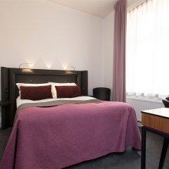 Elite Hotel Stockholm Plaza Стокгольм комната для гостей
