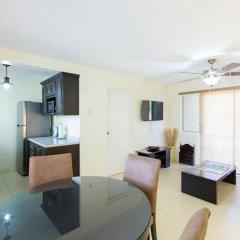 Апартаменты New Kingston Guest Apartment IV комната для гостей фото 3