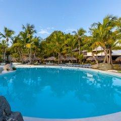 Отель Playabachata Resort - All Inclusive бассейн фото 3