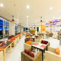 Отель Ramada by Wyndham Phuket Deevana Patong питание фото 2