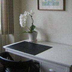 Отель Ansgarhus Motel удобства в номере