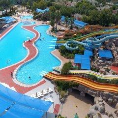 Vonresort Golden Beach Турция, Чолакли - 1 отзыв об отеле, цены и фото номеров - забронировать отель Vonresort Golden Beach онлайн фото 12