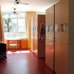 Отель Inout удобства в номере