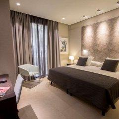 Отель Vincci Mercat комната для гостей фото 4