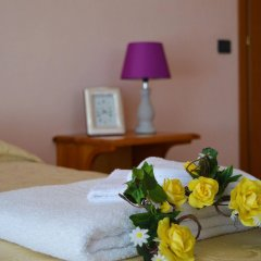 Отель Accordion Residence Италия, Фонди - отзывы, цены и фото номеров - забронировать отель Accordion Residence онлайн фото 4