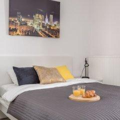 Отель Chill Apartments Bliska Wola Польша, Варшава - отзывы, цены и фото номеров - забронировать отель Chill Apartments Bliska Wola онлайн комната для гостей фото 5