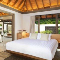 Отель Ja Manafaru (Ex.Beach House Iruveli) Остров Манафару комната для гостей фото 4