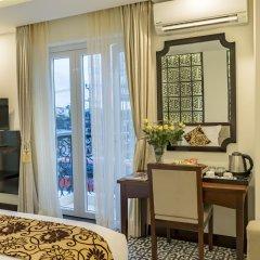 Отель Le Pavillon Hoi An Central Villa удобства в номере