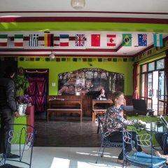 Отель The Sparkling Turtle Backpackers Hostel Непал, Катманду - отзывы, цены и фото номеров - забронировать отель The Sparkling Turtle Backpackers Hostel онлайн фото 7