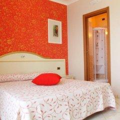 Отель B&B Il Pavone Конка деи Марини комната для гостей фото 2
