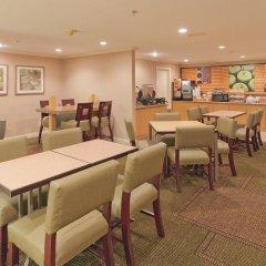 Отель La Quinta Inn & Suites Meridian питание фото 2