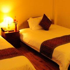 Отель Legend Hotel Вьетнам, Шапа - отзывы, цены и фото номеров - забронировать отель Legend Hotel онлайн комната для гостей фото 3