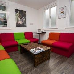 Отель Smart Camden Inn Hostel Великобритания, Лондон - отзывы, цены и фото номеров - забронировать отель Smart Camden Inn Hostel онлайн комната для гостей