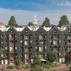 Отель Ibis Amsterdam City Stopera Нидерланды, Амстердам - отзывы, цены и фото номеров - забронировать отель Ibis Amsterdam City Stopera онлайн