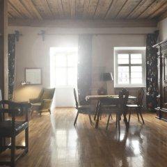 Отель Residence Fink Больцано комната для гостей