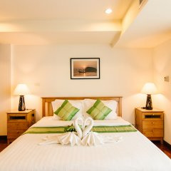 Отель Searidge Hua Hin By Salinrat комната для гостей фото 2