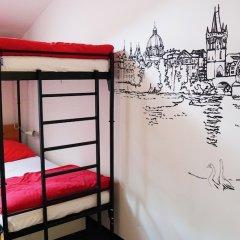 Отель Hostel and Apartment Blue88 Чехия, Прага - отзывы, цены и фото номеров - забронировать отель Hostel and Apartment Blue88 онлайн фото 2