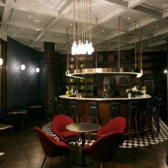 Гостиница Minsk Marriott гостиничный бар