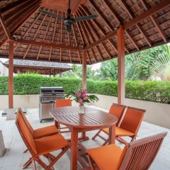 Отель The Residence Resort & Spa Retreat фото 15