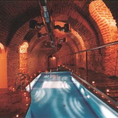 Отель COPERNICUS Краков бассейн