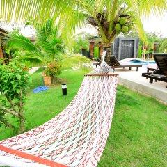 Отель Siri Lanta Resort Ланта фото 2