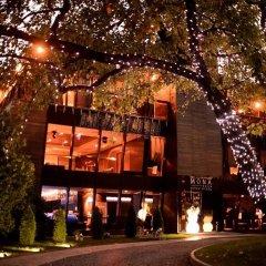 Гостиница Бутик-отель MONA в Лобне 5 отзывов об отеле, цены и фото номеров - забронировать гостиницу Бутик-отель MONA онлайн Лобня вид на фасад