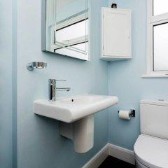 Отель Gillespie Road ванная