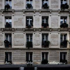 Отель Le Pigalle