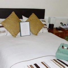 Отель Wayfarer Guest House комната для гостей фото 2
