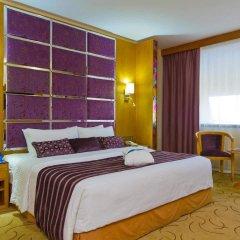 Отель Radisson Blu Resort, Sharjah комната для гостей фото 5